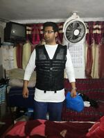 tectical vest brand new airsoft and paintball