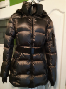 "BNWT, ""S13 NYC"" puffer style down winter jacket"
