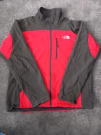Large North Face mens jacket