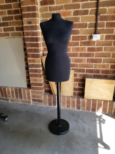 DRESSMAKERS MANNEQUIN Barrack Heights Shellharbour Area Preview