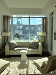 QWEST - FURNISHED CONDO IN HEART OF WESTBORO