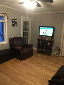 Cozy 2 bedroom home, Amherst NS