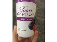 Juice Plus Berry Blend 120 capsules