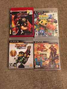 various PS3 games,$10 each