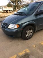 Dodge caravan for sale $3500 or obo