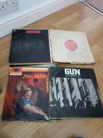 12 inch records
