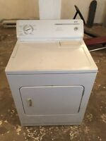 Secheuse kenmore 60$