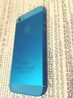 Blue iPhone 5- pick up in Kimberley