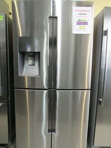 BEAUTIFUL SAMSUNG FRIDGE 4 DOOR  $$$$SAVE$$$$