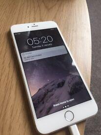 iPhone 6+ 64gb unlocked