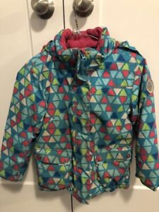 McKinley's youth winter jacket Size 6