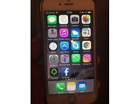 Apple IPhone 6 Gold 16 GB
