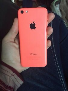 iPhone 5c for sale with east link