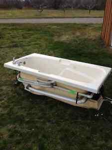 Jet Bath Tub