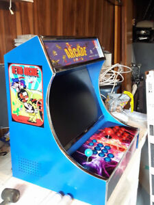 Bartop Arcade Cabinet for sale with 5000+ games!