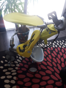 Tricycle smart