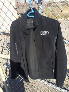 Woman's AUDI  Spring/Fall jacket