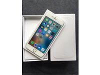 iPhone 6 Unlocked 16GB Excellent condition