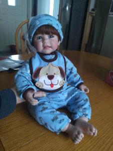 Doll Adora toddler WOOF!