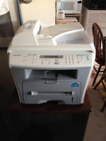 samsung all in one laser printer for sale #4444444444222222222-