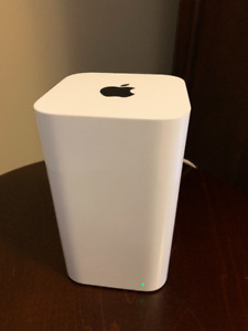 Apple AirPort Time Capsule with 2T hard drive for $279