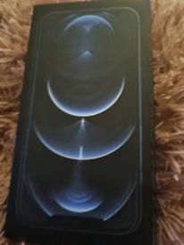 Iphone12 pro max blue