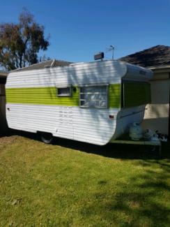 Millard Caravan Cranbourne Casey Area Preview