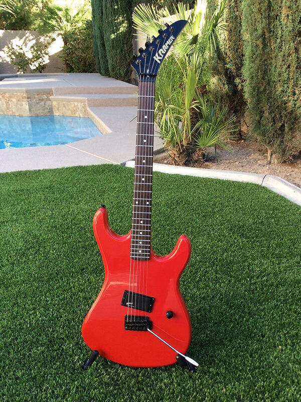 Tips for Buying an Electric Guitar