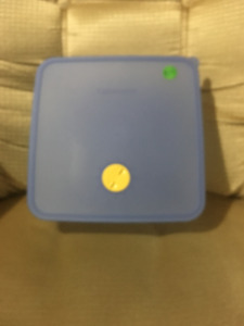 Tupperware Freeze Smart Container