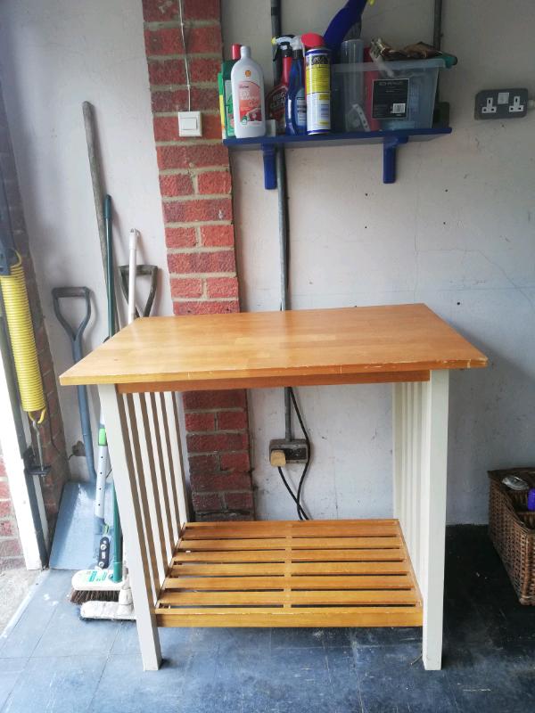 Admirable Garage Work Bench In Twyford Berkshire Gumtree Ibusinesslaw Wood Chair Design Ideas Ibusinesslaworg