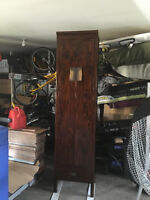 """New LARGE SHOWHOME 98.5"""" CABINET"""