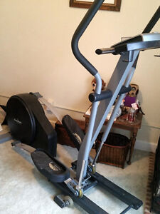 NordicTrack CXT 910 Elliptical Trainer For Sale