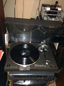 """DR.Turntable """"The Dr Is In"""" Lots Turntables Available Peterborough Peterborough Area image 10"""