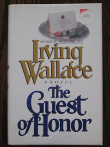 """Wallace's """"The Guest of Honor"""" and Smith's """"Warlock"""""""