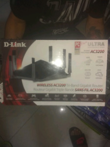 Wifi gaming router