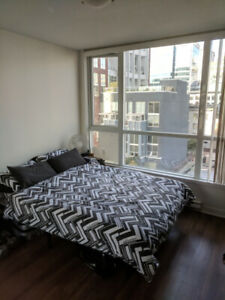 1 bedroom for rent starting May 1