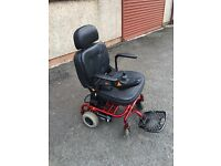 Shoprider Electric wheelchair Scooter