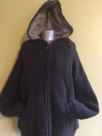 ALS Jacket Knitted Coat