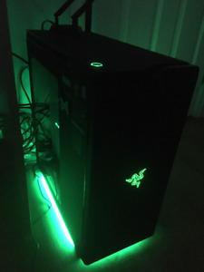 Full Gaming Setup for sale