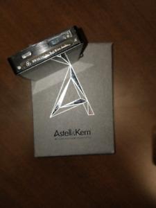 Astell & Kern AK100 with Red Wine Audio upgrade (RWAK100)