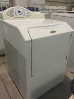 ASSEMBLY APPLIANCES WHITE DRYER