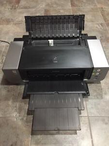 Canon PIXMA Pro 9000 Pro9000 Digital Photo Inkjet Printer Untest