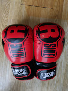 Apex Flash Sparring Boxing Gloves