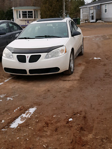 2005 Pontiac G6 GT for sale