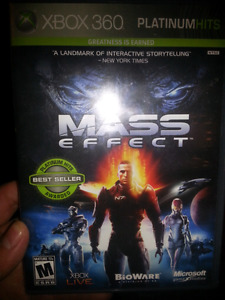 Mass effect 1 2 and 3