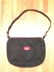 Denim Dickies Purse