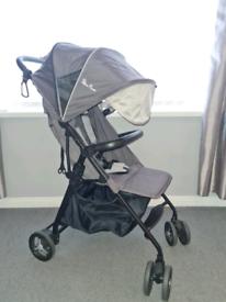 Silvercross avia stroller/pushchair