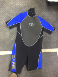 wetsuits for boating / boat tube / Trolling motor