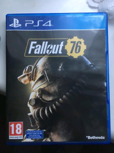 Fallout 76 for trade