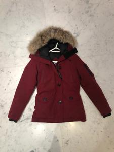 Canada Goose Women's Parka - Exclusive Colour - Size S $650.00